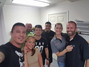 San Antonio Auto Hail Repair Team
